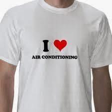 Aerul conditionat – riscuri şi beneficii / Air conditioning – risks and benefics